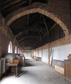 Conservatoire restauration