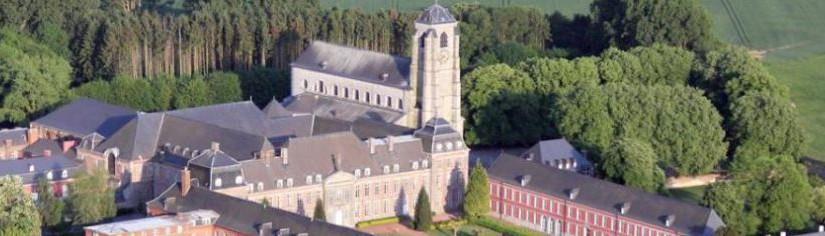 L'abbaye de Bonne-Espérance en quelques chiffres