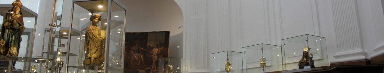 Centre d'Histoire et d'Art Sacré en Hainaut