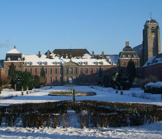 Ouvertures hivernales inédites du CHASHa et de l'abbaye de Bonne-Espérance – trois visites à ne pas manquer